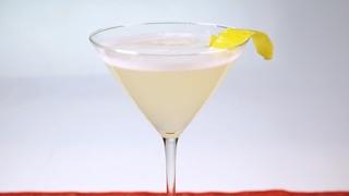 Super-Yum Gin Fizz
