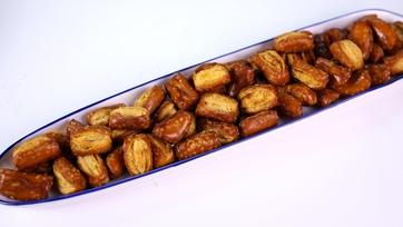 Spiced Pretzels Mix