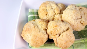 Buttermilk Ranch Biscuit