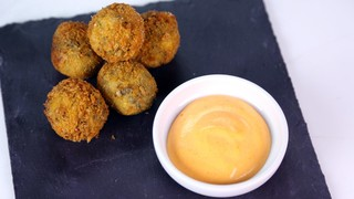 Steak Croquettes