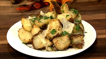 Michael Symon\'s Fried Potatoes