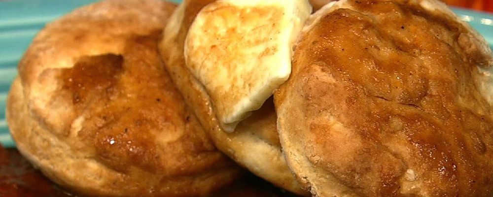 Daisy Breland\'s Southern Style Biscuits