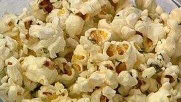 Daphne\'s Delicious Herbal Popcorn