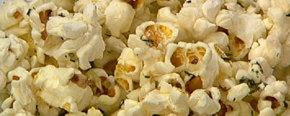 Daphne\'s Delicious Herbal Popcorn