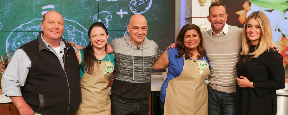 Get the Recipes From Tuesday\'s Show!