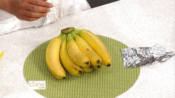Tips: Preserve Your Bananas!