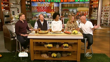 The Chew\'s Back for Season 4!