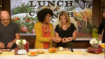 Tips: Carla\'s Tips for a Grand Midday Meal