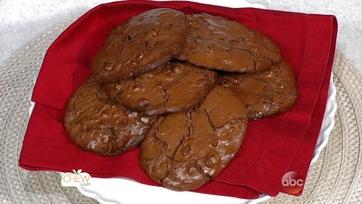 Walnut Chocolate Chip Cookies Recipe: Part 1
