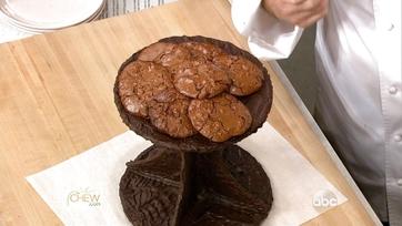 Walnut Chocolate Chip Cookies Recipe: Part 2