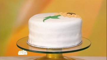 Tips: Carla\'s Cake Decorating Shortcuts: Part 1
