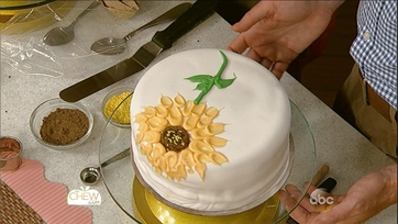 Tips: Carla\'s Cake Decorating Shortcuts: Part 2