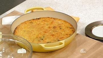 Stilton Dip with Crisp Celery Recipe: Part 2