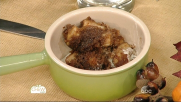 Slow Cooker Apple Spice Cake Recipe: Part 2