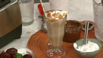 Cappuccino Shake Recipe