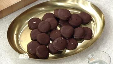 Chocolate Peppermint Bites: Part 2