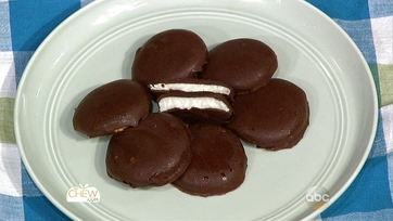 Chocolate Peppermint Bites: Part 1