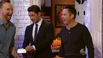 Trick or Treat with General Hospital