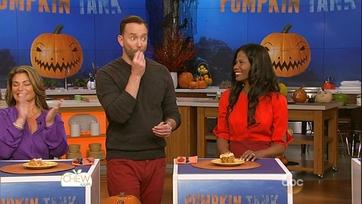 Chew Tank: Pumpkin Edition