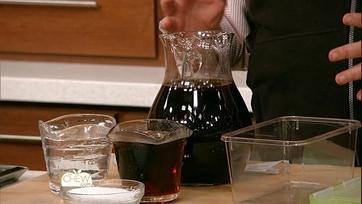 Maple Coffee Brine
