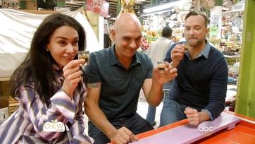 On Location: Mercado San Juan with Martha Ortiz