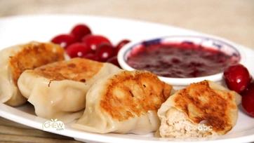 On Location: Mimi Cheng\'s Dumplings