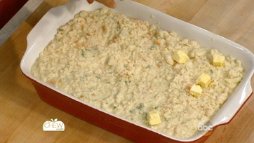Southern Dressing and Gravy: Part 1