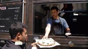 On Location: Del Popolo Pizza Truck