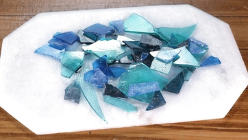 Sea Glass Candy