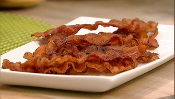 Saving Bacon Fat