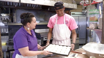 On Location: Chef Roble @ Silver Skillet
