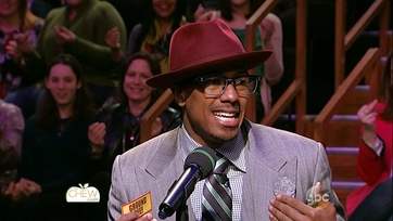 Nick Cannon\'s Taco Party Poetry Slam