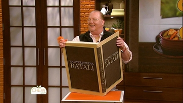 Encyclopedia Batali: Time Saving Tips!