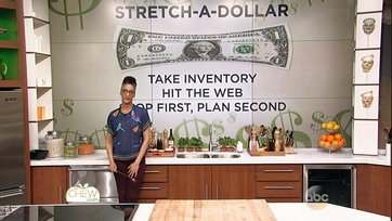 Carla's Stretch-a-Dollar Shopping Strategy