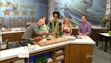 Michael\'s Tips: How To Plate a Dish