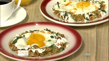 Sunny\'s Big Beautiful Breakfast