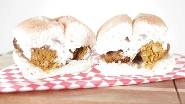 Meatball Sandwich: Part 1