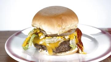 Classic Burger: Part 2