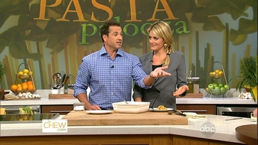 Chew n\' Chat with Bobby Deen