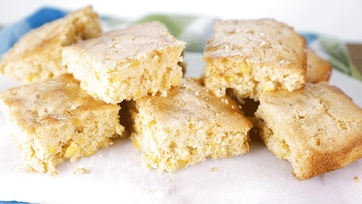Honey Roasted Cornbread: Part 2