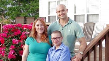 On Location: The Salazar Family