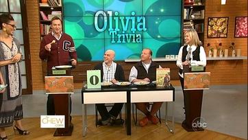 Olivia Trivia!