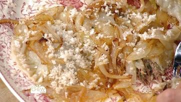 Braised Beef Pierogies with Fresh Horseradish: Part 2