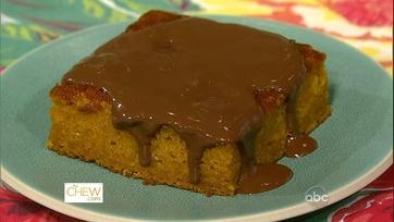 Brazilian Carrot Cake