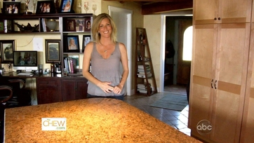 General Hospital\'s Laura Wright\'s Winery Tour!