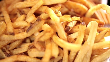 National French Fry Day!