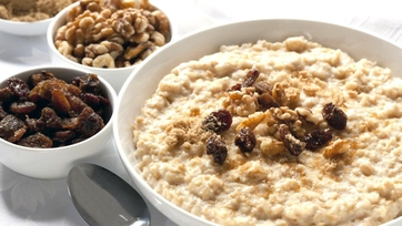Daphne\'s Tip: Energy Foods for Breakfast