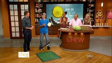 Amazing Chew Audience Tricks!