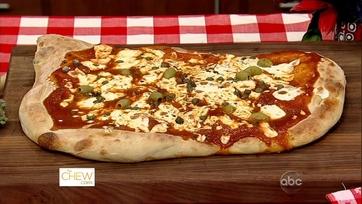 Mario\'s Sicilian Pizza!