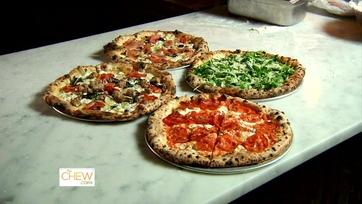 Paulie Gee\'s Pizza!